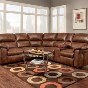 union furniture livingroom 1450 wyoming saddle