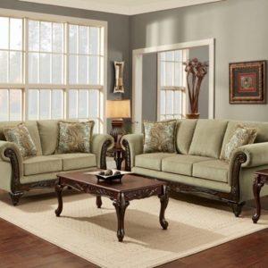 union furniture livingroom 8500 ashanti platinum