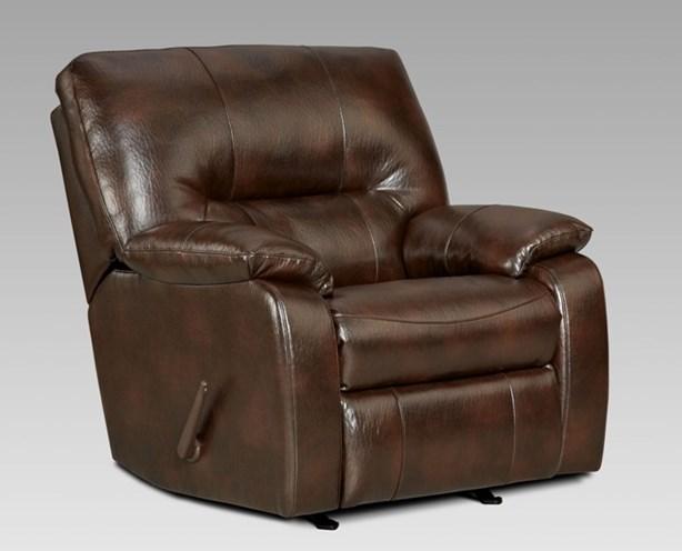union furniture livingroom recliner