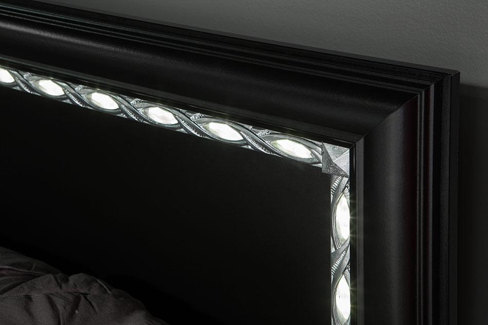 Union Furniture Bedroom Close-Up