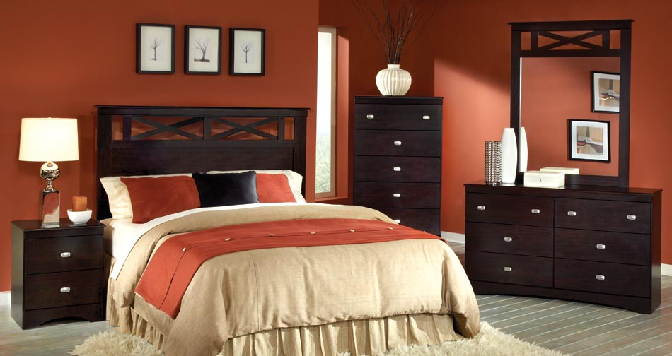 Union Furniture Bedroom 230