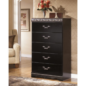 Union Furniture Bedroom Chest