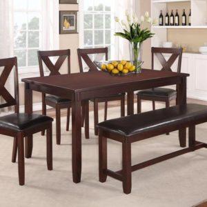 Union Furniture Dining Room 2321