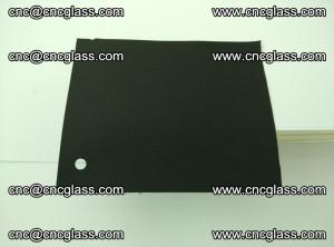 Black opaque EVA glass interlayer film for safety glazing (triplex glass) (11)