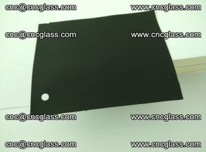 Black opaque EVA glass interlayer film for safety glazing (triplex glass) (13)