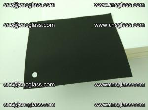 Black opaque EVA glass interlayer film for safety glazing (triplex glass) (14)
