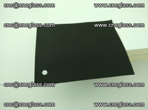 Black opaque EVA glass interlayer film for safety glazing (triplex glass) (15)
