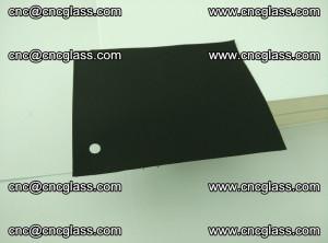 Black opaque EVA glass interlayer film for safety glazing (triplex glass) (16)