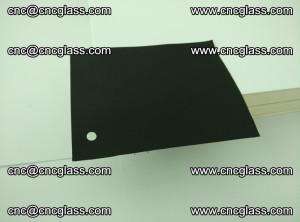 Black opaque EVA glass interlayer film for safety glazing (triplex glass) (17)