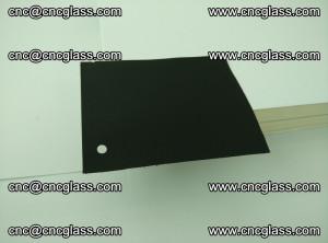 Black opaque EVA glass interlayer film for safety glazing (triplex glass) (18)