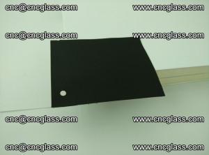 Black opaque EVA glass interlayer film for safety glazing (triplex glass) (19)