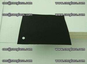 Black opaque EVA glass interlayer film for safety glazing (triplex glass) (2)