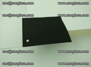 Black opaque EVA glass interlayer film for safety glazing (triplex glass) (20)