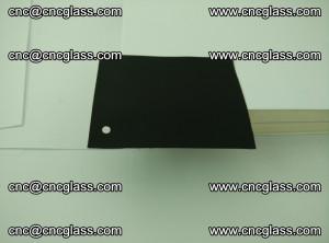 Black opaque EVA glass interlayer film for safety glazing (triplex glass) (26)