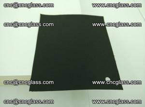 Black opaque EVA glass interlayer film for safety glazing (triplex glass) (4)