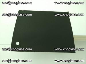Black opaque EVA glass interlayer film for safety glazing (triplex glass) (7)