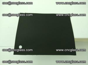 Black opaque EVA glass interlayer film for safety glazing (triplex glass) (8)
