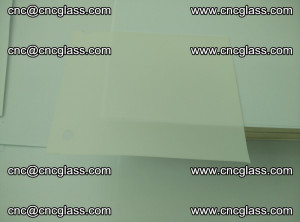 Sandblasting white translucent EVA glass interlayer film for safety glazing (EVA FILM) (1)