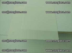 Sandblasting white translucent EVA glass interlayer film for safety glazing (EVA FILM) (12)