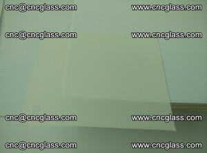 Sandblasting white translucent EVA glass interlayer film for safety glazing (EVA FILM) (3)