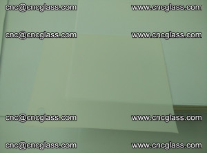 Sandblasting white translucent EVA glass interlayer film for safety glazing (EVA FILM) (4)