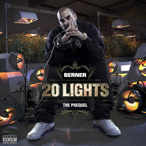Berner ft Young Thug YG  Vital All In A Day