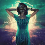 "Exclusive: Jhene Aiko -featuring Cocaine 80s ""To Love and Die""."