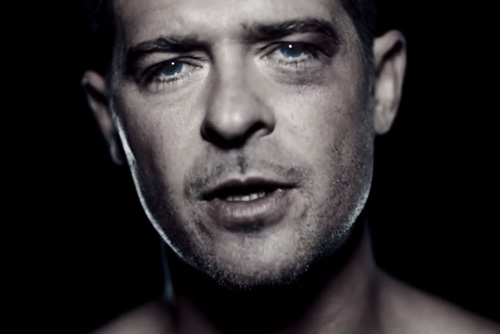 Robin Thicke Get Her Back Video
