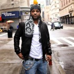 "Jim Jones Ft. Trey Songz – ""The Shit "". (TAGS)"