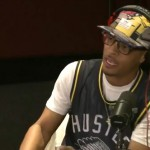 T.I responds to Mayweather questions, Iggy hate, and New Music