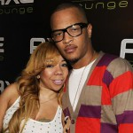 T.I. Disses the Sh*t outta Azealia Banks for talking about his wife tiny.