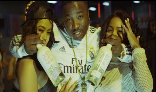 troy ave video