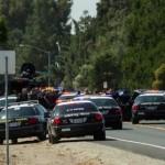 3 Dead After California Bank Robbery Turns Into Gun Battle.