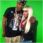 "Cam'ron Feat. Nicki Minaj & Yummy – ""So Bad"". (New Music)"