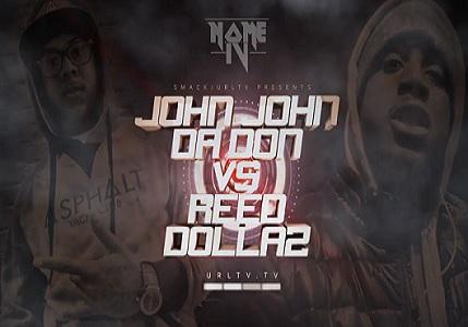 JOHN JOHN DA DON vs REED DOLLAZ