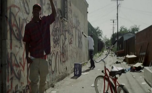 YG Bicken Back Being Bool Official Video