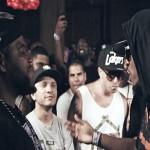 O-Red Vs Charlie Clips (Rap Battle)    streetaddictz