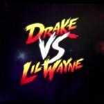 Drake VS Lil Wayne 'Tour'- Trailer