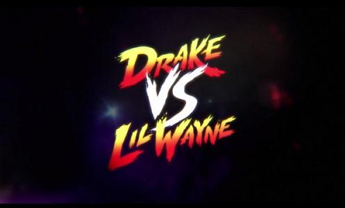 drake vs lil wayne