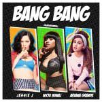 """Jessie J Feat. Nicki Minaj & Ariana Grande – """"Bang Bang"""" (New Music)."""