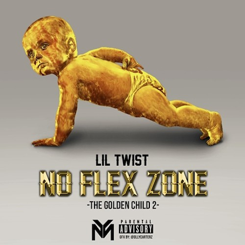 lil twist no flex zone