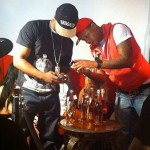 "Papoose & Vado ""New York State of Mind""."