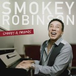 """Smokey Robinson feat. Mary J. Blige """"Being With You""""."""