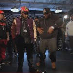 Aye Verb VS Big T & T Rex VS  Marv Won Total Slaughter Ep. 3