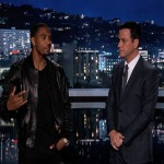 "Jimmy Kimmel and Trey Songz Translate ""Na Na""."