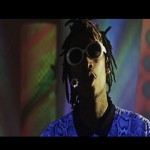 "Wiz Khalifa Feat. Project Pat & Juicy J ""KK"" (Video)."