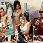 Stevie J & Joseline Hernandez On GGN & Snoop