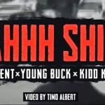 G-Unit – Ahhh Shit (Official Music Video).