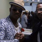Yung Joc Goes On A Love & Hip Hop Atlanta Season 3 Reunion Backstage Tour