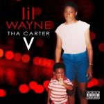 """Lil Wayne's Reveal's """"Tha Carter V"""" Album Cover."""